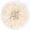 Juju hat naturel blanc